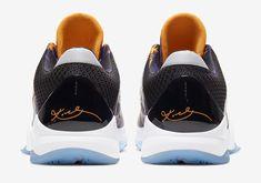 Kobe 5 Shoes, Kobe Sneakers, Jordan Shoes, Shoes Jordans, Nike Snkrs, The Championship, Black Mamba, Release Date, Kobe Bryant