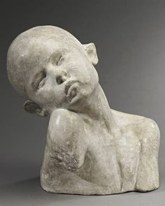 View Torment II by Constantin Brancusi on artnet. Browse upcoming and past auction lots by Constantin Brancusi. Brancusi Sculpture, Sculpture Head, Sculptures Céramiques, Sculpture Portrait, Alberto Giacometti, Art Beauté, Constantin Brancusi, Art Moderne, Action Painting