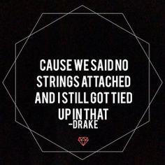 Drake lyrics and quotes