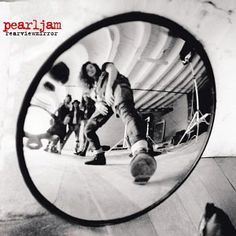 Pearl Jam is probably my favorite band. Though I would never say that I'm the type of person who likes or even understands poetry, I do enjoy the lyrics of bands like Peal Jam, Soundgarden, and Alice in Chains. I like to count that as part of my literacy story: listening to great music from the 90s.