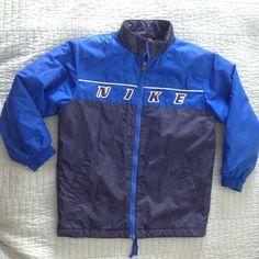 Boys Nike Jacket Lightweight winter coat. Good condition. Nike Jackets & Coats
