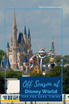 Disney World, Orlando, Florida, USA | Visiting Disney in the off-season | Avoiding crowds at Disney #disney #familytravel Disney Destinations, Walt Disney World Vacations, Family Vacation Destinations, Disney Trips, Disney Disney, Vacation Ideas, Disney Travel, Disney Ideas, Family Vacations