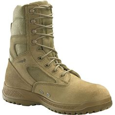 Real Combat Boots - Cr Boot