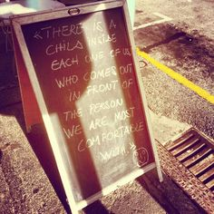 Long Street - ♡Cape Town♡ Cape Town, Chalkboard Quotes, Art Quotes, Street, Life, Walkway