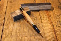 Wall Street style Bourbon Pen