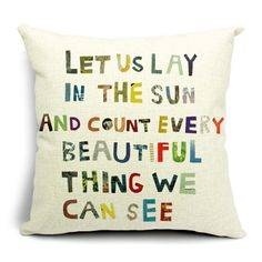free shipping car Seat Cushion European style  Home Decor  Cushions  Cotton Linen/Sofa Decorative Throw Pillows cojines 45*45cm