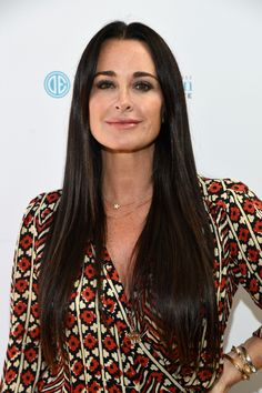 Kyle Richards Says Kathy Hilton Is NOT Joining Real Housewives Of Beverly Hills; Kim Richards Doing Well in Rehab and getting healthy