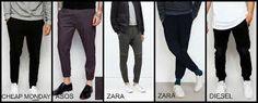 Resultado de imagen para ropa para hombre 2016