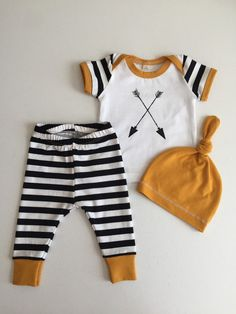 Bringing home a new baby is one of lifes moments you will remember forever, which is why we search high and low for the perfect outfit. Cute,