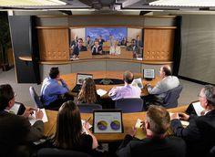Boardroom Integration
