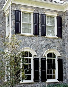 Crossheads On Pinterest Shutters Window Trims And