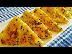 😍BUNU GÖRMEDEN BAYRAM KAHVALTISI HAZIRLAMA👏AŞIRI KOLAY VE LEZZETLİ KAHVALTILIK 👍 Kahvaltılık tarif - YouTube Omlet, Pasta, Ethnic Recipes, Youtube, Food, Meals, Noodles, Yemek, Youtubers