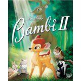 Bambi II (DVD)By Patrick Stewart