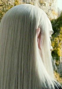 On this blog we worship Thranduil