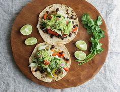 Fem vegetariska recept. | FLORA | Bloglovin'