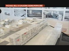 Architecture brings new life to Foreclosure Crisis: Up with Chris Hayes, Michael Bell