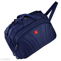 Messenger Bags Attractive Duffle Bags Material: Polyester Laptop Capacity: No laptop compartment Multipack: 1 Sizes: Free Size (Length Size: 22 in, Width Size: 12 in, Height Size: 12 in)  Country of Origin: India Sizes Available: Free Size   Catalog Rating: ★4.1 (1378)  Catalog Name: Classic Stylish Women Messenger Bags CatalogID_2071431 C73-SC1079 Code: 784-11130817-5121