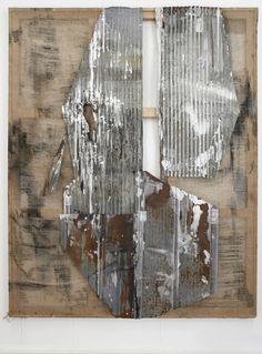 """egressions: """" Rosy Keyser, RAY (X-RAY), 2012 """""""