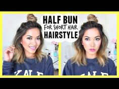 5 Looks All Girls With Medium Length Hair Should Try | Her Campus