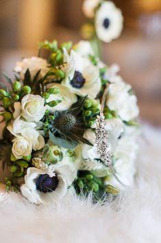 Mariage d'hiver a la montagne Gstaad l Lucie Pilliard Bliss Event l La Fiancee du Panda blog mariage-13
