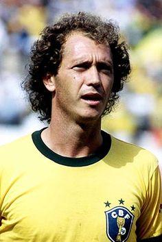FALCAO - Brasil 1982