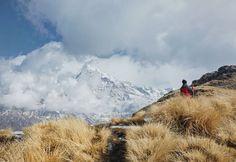 Explore Annapurna Region, Mardi Himal Trek, Nepal.