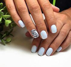 Nails, Beauty, Summer, Finger Nails, Fingernail Designs, Summer Time, Ongles, Beauty Illustration, Nail