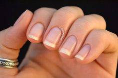 How To Give Yourself a Manicure - Nailed It | The Nail Art Blog