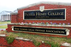 Patrick Henry College students, alumni plans protest during Mike Pence visit