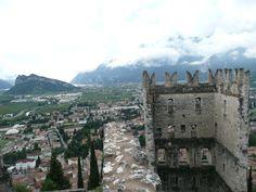 Italia - Arco - Riva del Garda