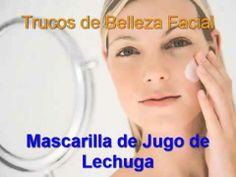 [mascarillas para cara] Mascarilla de Lechuga para rostro - http://solucionparaelacne.org/blog/mascarillas-para-cara-mascarilla-de-lechuga-para-rostro/
