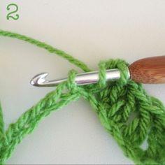 Easy Crochet Tutorial