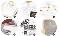 Imprimibles gratis: 12 recursos para babyshowers listos para imprimir - Cosas Molonas