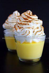 Portuguese Desserts, Portuguese Recipes, Portuguese Food, Sweet Recipes, Cake Recipes, Dessert Recipes, Mini Desserts, No Bake Desserts, Flan