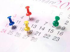 Calendar fiscal