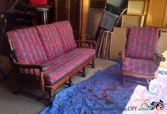 Astounding 21 Best Nostalgia 70S Images Refurbished Furniture Evergreenethics Interior Chair Design Evergreenethicsorg