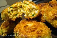 Anula w kuchni: Kotlety jajeczne ze szczypiorkiem