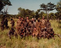 -SADF 32 Bn. Colonial, Brothers In Arms, Defence Force, We Are Young, Insurgent, Special Forces, South Africa, Around The Worlds, African