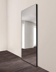 Sliding Doors, Oversized Mirror, Interior Design, Furniture, Home Decor, Magic, Google, Houses, Trendy Tree