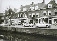 Zuidhaven 53, 55 en 57- 1969