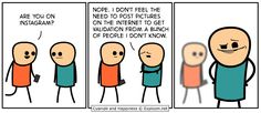 Cyanide and happiness .. :P