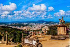 Braga, la capital católica de Portugal   Portugal Turismo