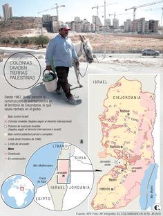 ¿Qué efecto tendrá la presión de ONU a Israel?