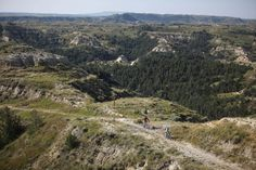 Travel | North Dakota | Hiking | Hikes | Trails | State Parks | Nature | Natural Wonders