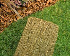 Brushwood Screen Decorative Planters, Ceramic Planters, Decorative Aggregates, Bamboo Screening, Pea Gravel, Planter Boxes, Flower Beds, Garden Landscaping, Garden Design