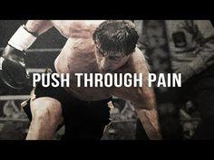 Push Through Pain Motivational Video - TRULY MOTIVATIONAL