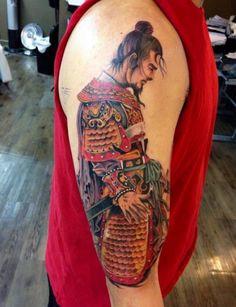 Gallery Follows the Text Samurai are warriors that originated in Japan as early as the 10th century and were treated with great respect in society until the mid 1800s. During that period, they dedi...