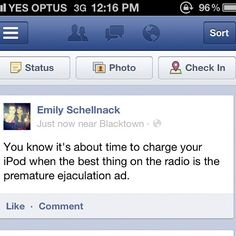 Fastest premature ejaculation