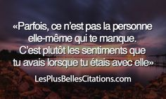 Citation : Les Sentiments | Les Plus Belles Citations: Collection des citations d'amour, citations de la vie et Belles Phrases