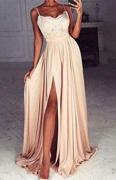 Let our style professionals assist you, or more commonly browse this assortment of stylish school formal evening wear. Presenting class dance dresses beginning with the top-rated prom ensemble couturiers.  #promdresseslong